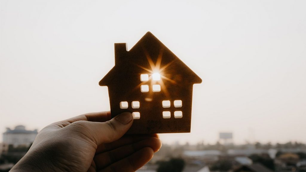 You may be able to buy a home faster if you use private mortgage insurance.