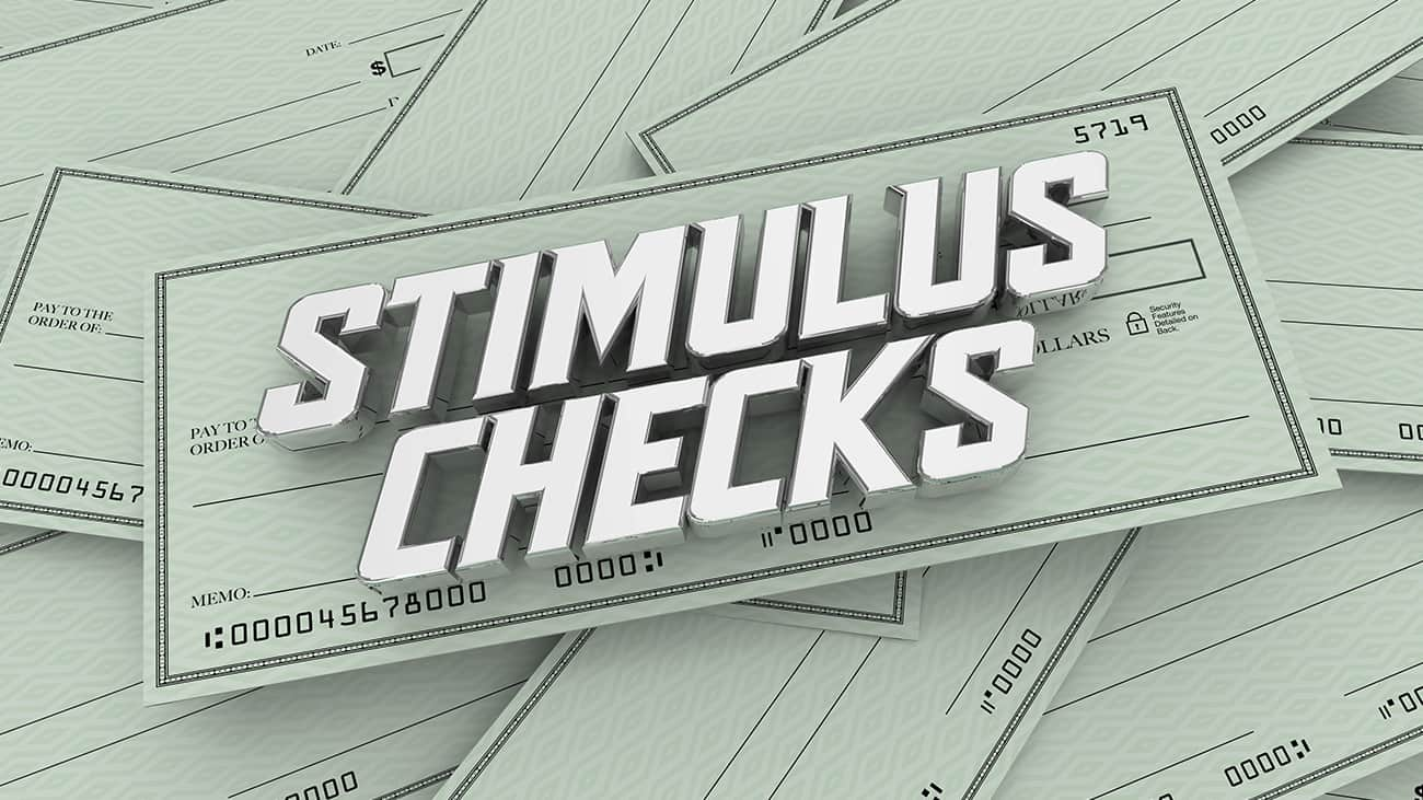HEALS Act stimulus checks