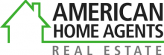 American Home Agents Logo
